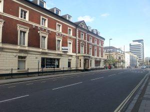 Royal Mail House Room  Terminus Terrace