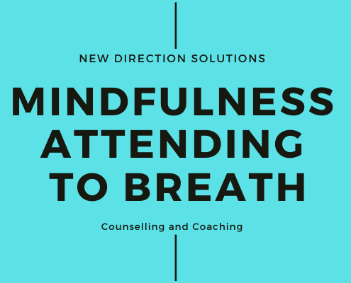 Blog Header Mindfulness attending to breath