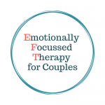 Logo for Emotionally Focussed Therapy for Couples