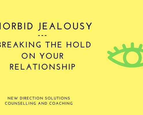 Green Eye of Jealousy Image
